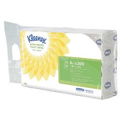 Kleenex Tissue Paper Ultra White