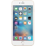 Apple iPhone 6s Plus 16 GB Gold