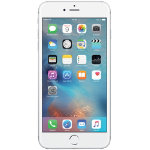 Apple iPhone 6s Plus 64 GB Silver