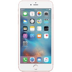 Apple iPhone 6s Plus 64 GB Rose Gold