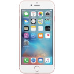 Apple iPhone 6s 64 GB 64 GB Rose gold