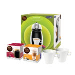 Dolce Gusto Nescafe Bundle pack