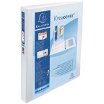 Exacompta Ring binder 51826E A4 Maxi Polypropylene 44 mm