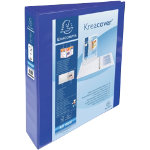 Exacompta Ring binder Maxi A4 Polypropylene 60 mm