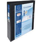 Exacompta Ring binder Maxi A4 Maxi Polypropylene 70 mm