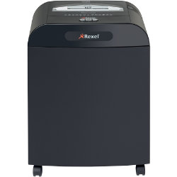 Rexel Paper Shredder RDS2250 Strip Cut 2 Year 50 L