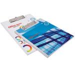 Stewart Superior Clipboards White A4 Polypropylene