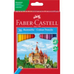 Faber Castell Coloured pencils Assorted