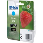 Epson Original Ink Cartridge C13T29824010 Cyan