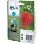 Epson Original Ink Cartridge C13T29924010 Cyan