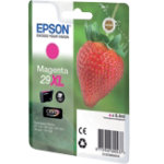 Epson Original Magenta Ink Cartridge C13T29934010