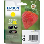 Epson Original Ink Cartridge C13T29944010 Yellow