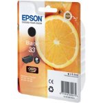 Epson Original Ink Cartridge C13T33314010 Black