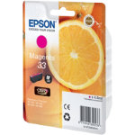 Epson T3343 Original Magenta Ink Cartridge C13T33434010