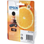 Epson Original Ink Cartridge C13T33514010 Black