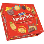 McVitie s Biscuits Family Circle