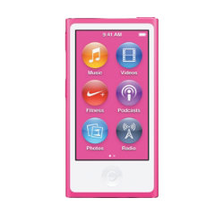 Apple iPod Nano Touch Pink