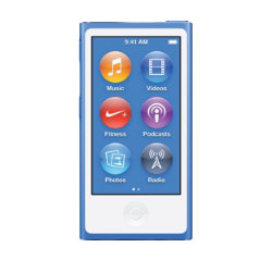 Apple iPod Nano Touch Blue
