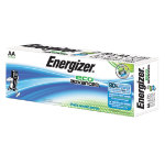 Energizer Batteries Eco Advanced AA Pack 20