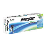 Energizer Batteries Eco Advanced AAA Pack 20