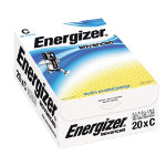 Energizer Batteries Eco Advanced C 20 Pack