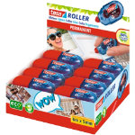 Tesa Mini Glue Roller 59819 00000 00 Blue