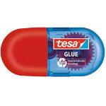 Tesa Mini Glue Roller 59819 00000 00 Blue