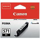 Canon 571 Original Black Ink Cartridge 0385C001