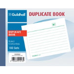Exacompta Plain Ruled Books 1013DLZ A6