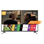 LG LED LCD TV 32LF650V 813 cm 32
