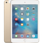 Apple Ipad Mini 4 WIFI MK6L2B A 16 GB Gold
