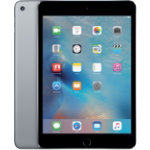 Apple Ipad mini 4 wifi MK9G2B A 64 GB Space Gray
