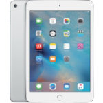Apple Ipad Mini 4 Wifi 64 GB Silver