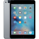 Apple iPad mini 4 WIFI 128 GB 128 GB Space Gray