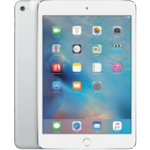 Apple iPad mini 4 WIFI 128 GB Silver