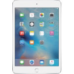 Apple ipad mini 4 WIFI celluar 64 GB Silver