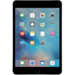 iPad Mini 4 WiFi  Cellular 128 GB 20 cm 79 Space Grey