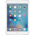 Apple iPad Mini 4 WiFi  Cellular 128 GB 20 cm 79 Silver