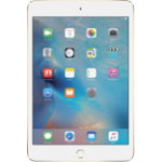 Apple Ipad mini 4 Wifi celluar 128 GB Gold
