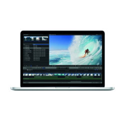 Apple MacBook Pro Intel Iris Pro Graphics 256 GB Apple Mac OS X 10.10