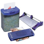 Swordfish Shredder  Laminator  Trimmer Pack