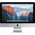 Apple iMac 216 cm 85 1 TB 16 GHz Intel i5 Dual core