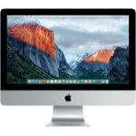 Apple iMac 546 cm 215 1 TB Quad core 5th Generation Intel Core i5