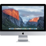 Apple iMac 686 cm 27 1 TB Intel i5 Quad core Speed 32 GHz
