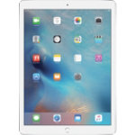 Apple iPad Pro WiFi 128 GB 326 cm 129 Silver