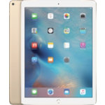 Apple iPad Pro WiFi 128 GB 326 cm 129 Gold