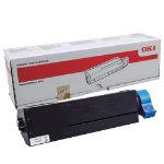 OKI 45807102 Original Black Toner Cartridge