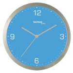 TechnoLine Wall Clock WT9000 Blue