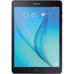 Samsung Galaxy Tab A SM T555 246 cm 97 16 GB LTE Black Android OS