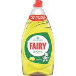 Fairy Washing Up Liquid 780 ml